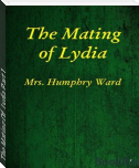 The Mating Of  Lydia Part 1