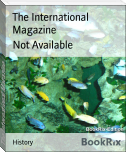 The International Magazine