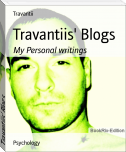 Travantiis' Blogs