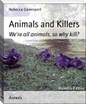 Animals and Killers