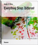 Everything Stays Different