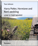 Harry Potter, Hermione and Ron's wedding