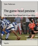 The game head preview