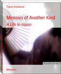 Memoirs of Another Kind