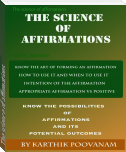 The science of affirmations