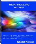 Reiki healing within