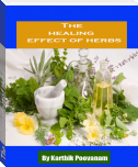 The healing effect of herbs