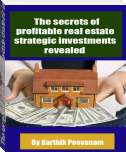 The secrets of profitable real estate strategic investments revealed