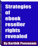 Strategies of ebook reseller rights  revealed