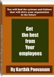 Get the best from your employees