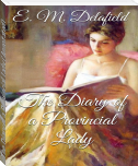 The Diary of a Provincial Lady (Annotated)