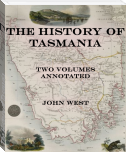 The History of Tasmania