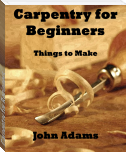 Carpentry for Beginners