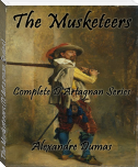 The Musketeers (D'Artagnan Series)