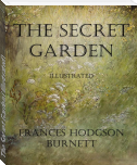 The Secret Garden (Illustrated)