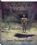 The Last of the Mohicans (Annotated)