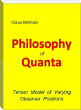 Philosophy of Quanta