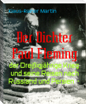 Der Dichter Paul Fleming