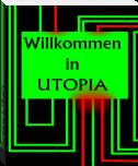 Cover Willkommen in Utopia