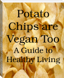 Potato Chips are Vegan Too