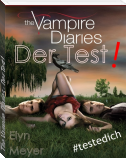 The Vampire Diaries - Der Test!