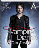 A - Damon Salvatore