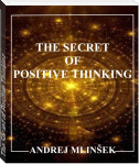 The Secret of Positive Thinking