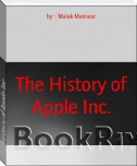 The History of Apple Inc.
