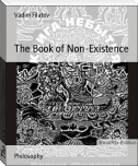 The Book of Non-Existence