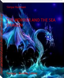 THE WORRIER AND THE SEA DRAGON