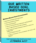 Our Written Based Goal Investments