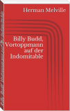 Billy Budd, Vortoppmann auf der Indomitable