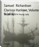 Clarissa Harlowe, Volume 9 (of 9)