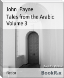 Tales from the Arabic Volume 3
