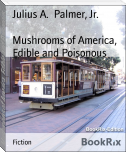 Mushrooms of America, Edible and Poisonous