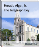 The Telegraph Boy