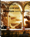 Hindu Law and Judicature