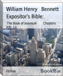 Expositor's Bible: