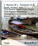 Third Biennial Report of the Oregon State Highway Commission
