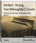 Tom Willoughby's Scouts