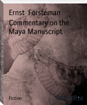 Commentary on the Maya Manuscript