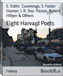 Eight Harvard Poets
