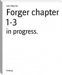 Forger chapter 1-3