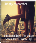 Unexpected Love (The Walker Series Book 1 Frost & Lily)