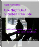 One Night On A Suburban Train Ride