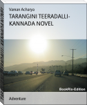 TARANGINI TEERADALLI- KANNADA NOVEL