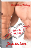 Gays in Love: Peter und Mirko
