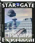 STAR GATE 001: Das Transmitter-Experiment