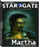 STAR GATE 021: Martha