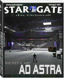 STAR GATE 028: AD ASTRA